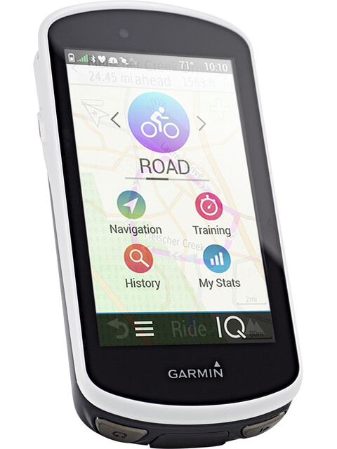 Garmin Edge 1030 - Sistemas de navegación - negro